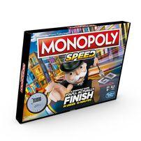 Monopoly大富翁超快速版