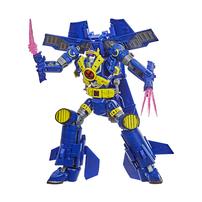 Transformers變形金剛  X Marvel Comics Ultimate X-Spanse 模型