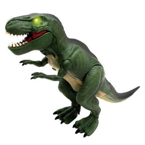 Mighty Megasaur中型電池供電的恐龍 - 隨機發貨