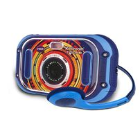 Vtech Kidizoom Touch Camera 5.0 Blue