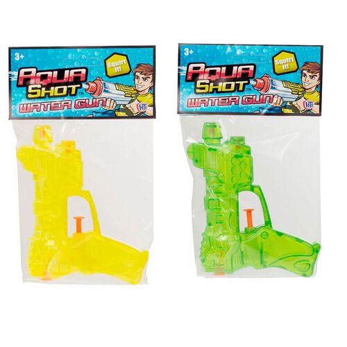 Aqua Shot水槍 - 隨機發貨