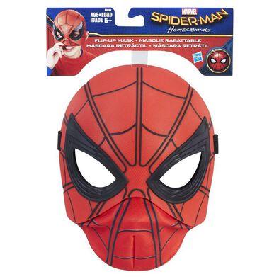 Spider-Man蜘蛛俠強勢回歸 : 蜘蛛俠面具