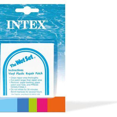 Intex 修補貼