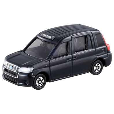 Tomica Bx27 Toyota Japan Taxi