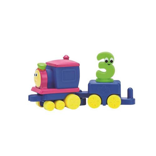 Bob The Train 城市組合