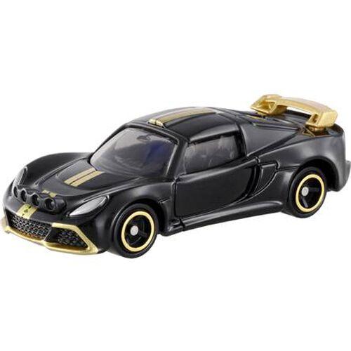 Tomica多美 車仔no. 10 Lotus Exige R Gt