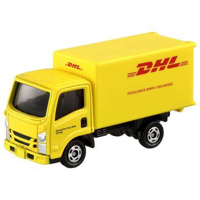 Tomica Bx109 Dhl Truck