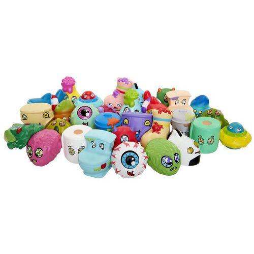 Squish-Dee-Lish 柔軟慢回彈玩具怪怪款 - 隨機發貨