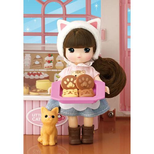 Mimi World 貓貓咖啡廳