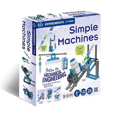 Gigo 科技積木 創新科技系列—簡單機械-力的轉變與測量