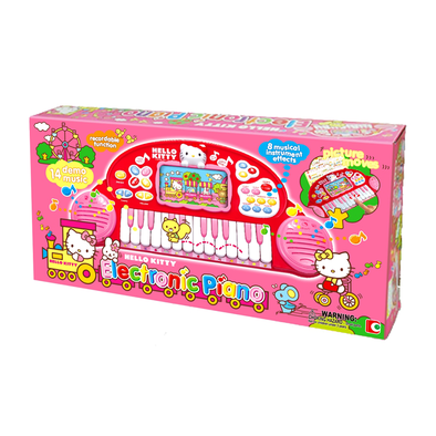 Sanrio Hello Kitty Electronic Piano