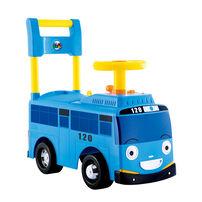 Tayo 小巴士 - Br-Br 坐行車