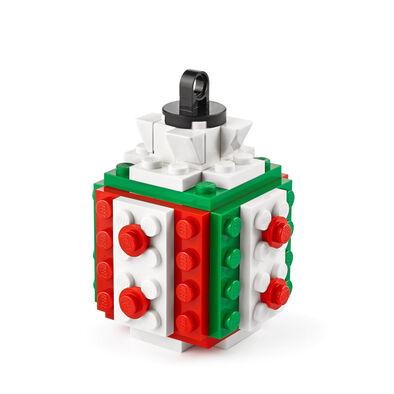 LEGO樂高 聖誕小裝飾 - 隨機發貨  – 非賣品