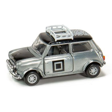 Tiny微影 城市 合金車仔 - Mini Cooper Mk 1 2010年代