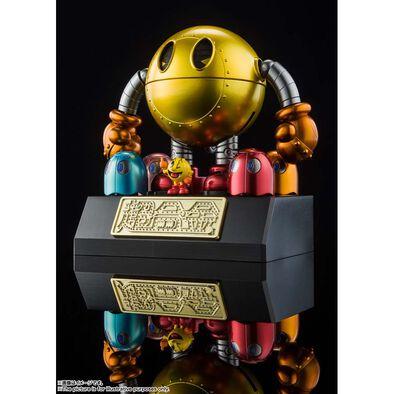 Bandai Chogokin Pac-Man