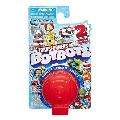 Transformers變形金剛botbots驚喜包 - 隨機發貨