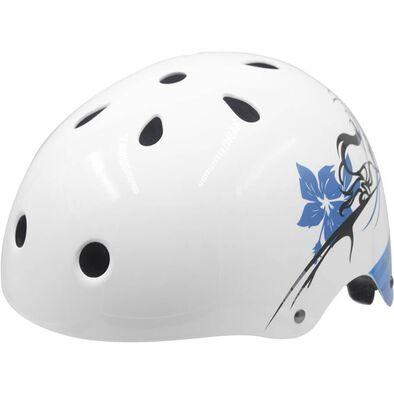 Kidzamo 水印頭盔套裝 中碼