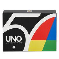 UNO 50週年特別版
