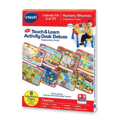 Vtech T&L Activity Desk - Nursery Rh