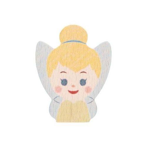 Disney Kidea 人物積木 奇妙仙子