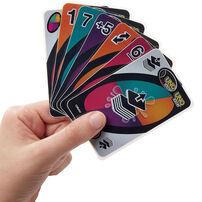 UNO 反轉防水遊戲卡