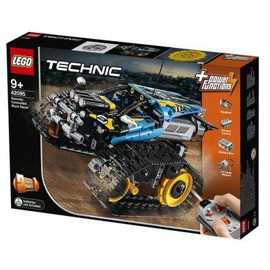 LEGO樂高 搖控特技賽車戰 42095