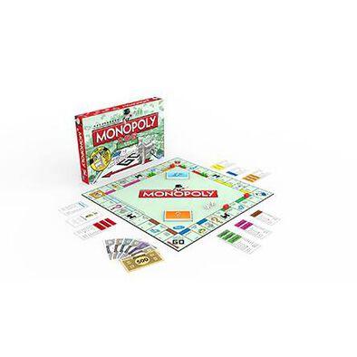 Monopoly大富翁香港版