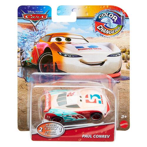 Disney 迪士尼 «汽車總動員»瞬間變色單架裝