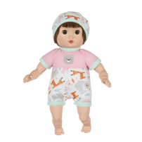 Baby Blush 親親寶貝  甜心寶寶提籃套裝