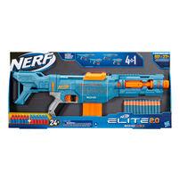 Nerf 精英2.0 回音 CS-10 發射器