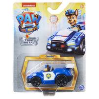 Paw Patrol汪汪隊立大功 大電影 合金車仔 - 隨機發貨