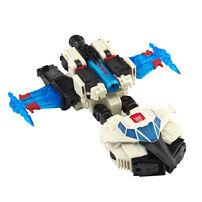 Transformers變形金剛Generations 系列 世代鏡像宇宙 航行者級麥加登