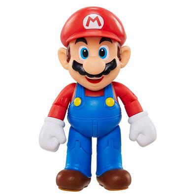 "Nintendo任天堂 - 4"" 小模型 - 隨機發貨"