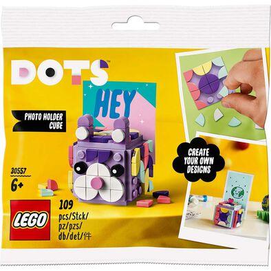 LEGO樂高豆豆系列 可愛相片座 30557 - 隨機發貨