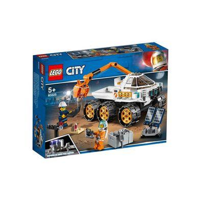 LEGO樂高城市系列 探測號 60225