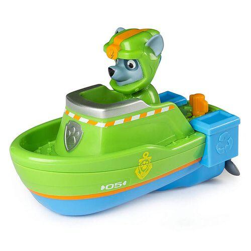 Paw Patrol汪汪隊立大功海洋洗澡組合 - 隨機發貨