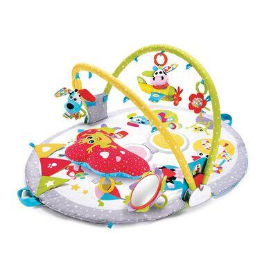 Yookidoo Gymotion 嬰兒遊戲墊