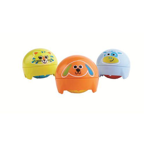 Bru Infant & Preschool 滾輪動物