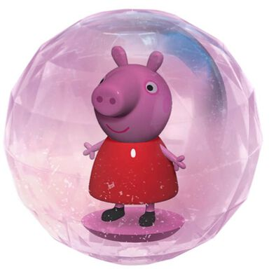 Peppa Pig粉紅豬小妹水球