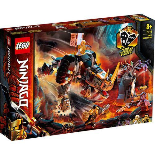 LEGO 冰忍的犀牛神獸 71719