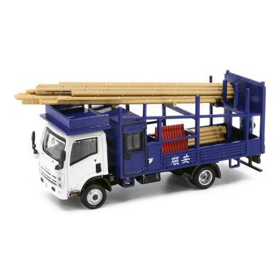 Tiny 195-BambooScaffoldin