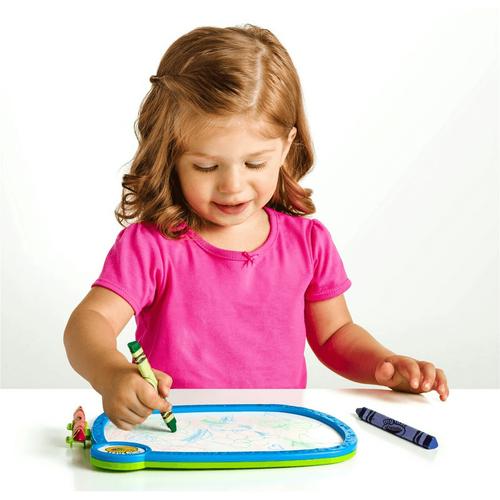 Crayola繪兒樂 雙層繪畫板