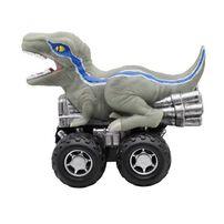 Jurassic World侏羅紀世界恐龍車單件裝 - 隨機發貨