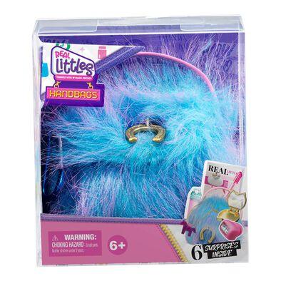Real Littles 手袋 - 隨機發貨