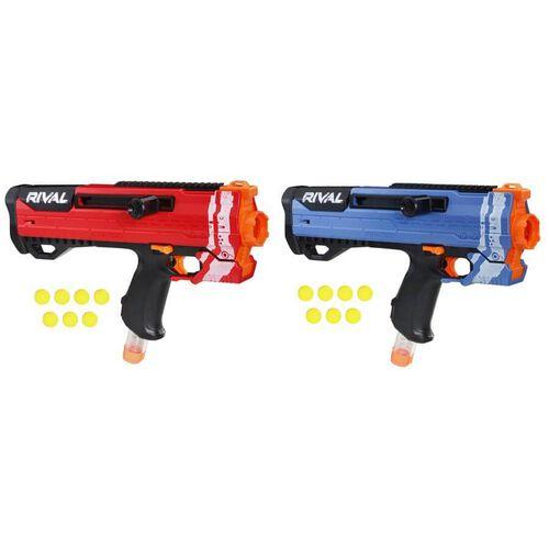 NERF熱火競爭者系列 Helios Xviii-700 - 隨機發貨