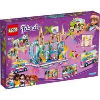 LEGO Friends 水上渡假樂園 41430