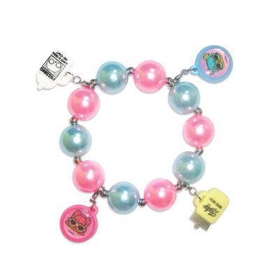 L.O.L. Surprise! Jumbo Bracelet With Charms Blind Bag