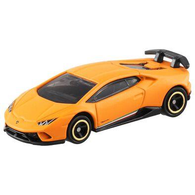 Tomica Bx034 Lamborghini Huracán Performante2018