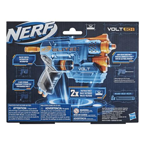 NERF熱火精英系列 精英2.0 伏特 Sd-1 發射器