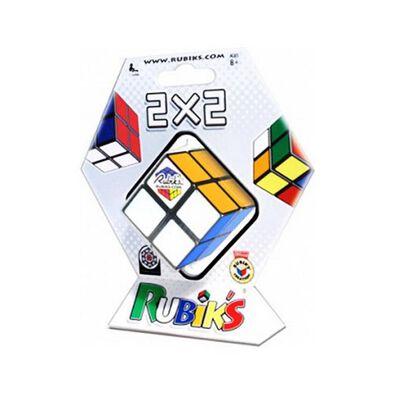 Rubik's扭計骰2X2